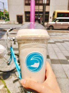 八王子駅から徒歩7分♪アイナカフェで夏を先取りしてみた!