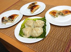 你好!是味道好的中国菜 ♥ 横山町の中華飯店 天津餃子房さんで食べ比べ!